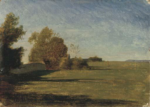 Antonio Fontanesi (Italia 1818
