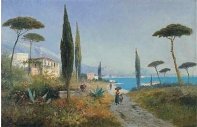 A.L. Terni (XIX-XX secolo)