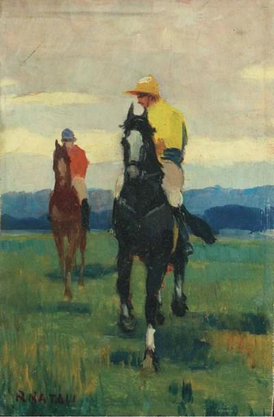 Renato Natali (Italia 1883-197