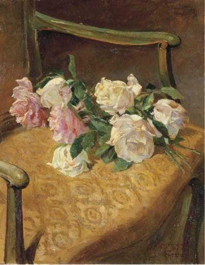 Raffaele Tafuri (Italia 1857-1