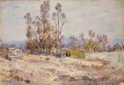 Pietro Scoppetta (Italia 1863-