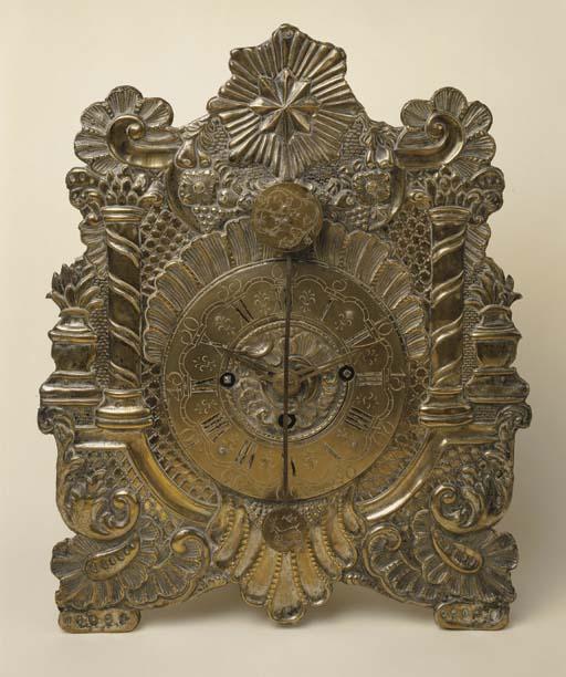 JAC SCHULZ, 1750,