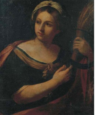 Cerchia di Elisabetta Sirani (