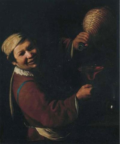 Scuola fiamminga, secolo XVII