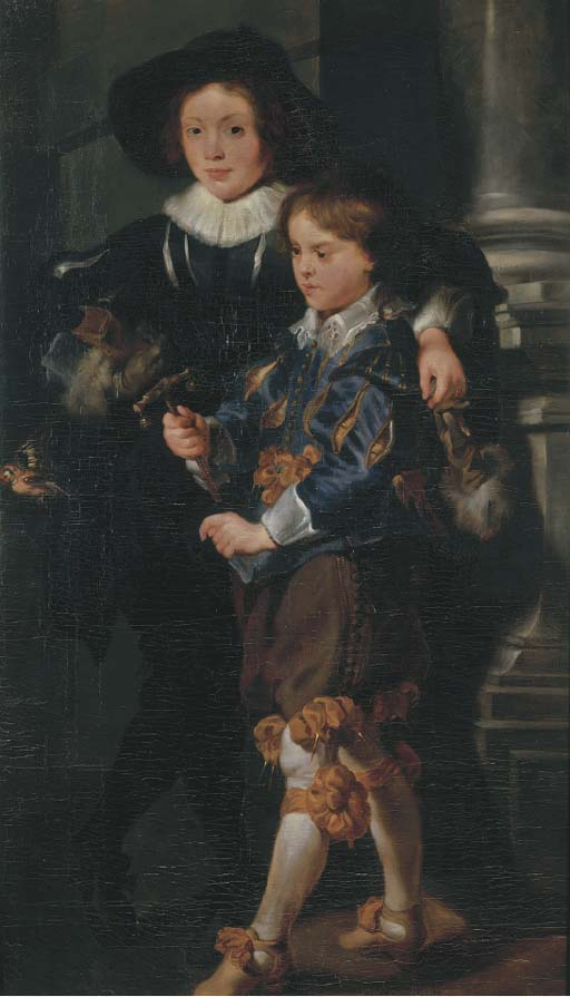 Da Peter Paul Rubens