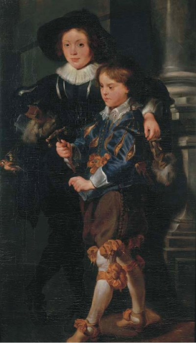 Da Peter Paul Rubens