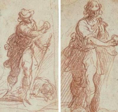 Jacopo Negretti, Palma il Giov