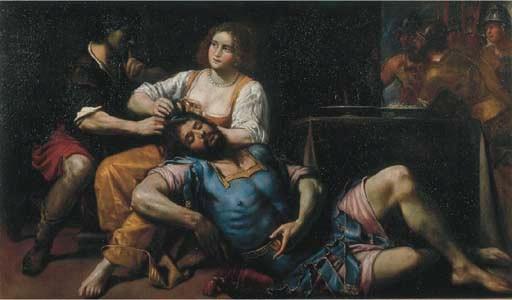 Domenico Fiasella (Sarzana 158