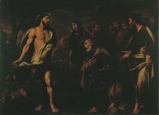 Andrea Vaccaro (Napoli 1604-16