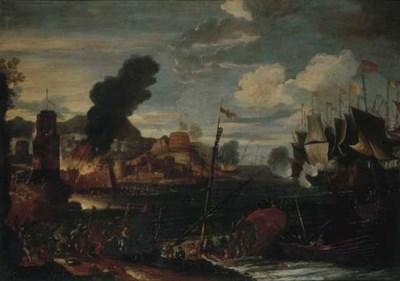 Giuseppe Pinacci (Siena 1642-1
