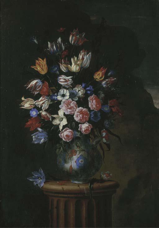 Giuseppe Recco (Napoli 1634-16