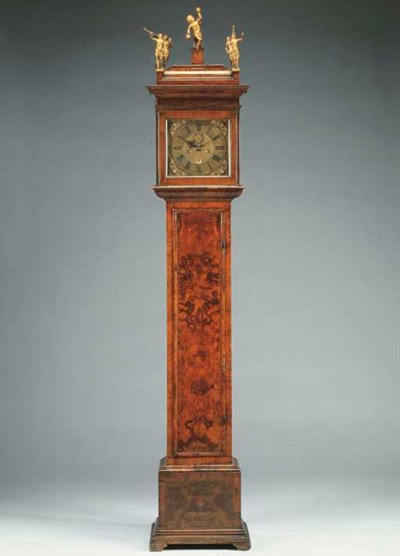 OROLOGIO INGLESE A TORRE IN MO
