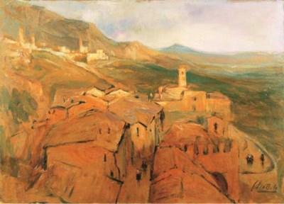 Ferruccio Scattola (Italia 187