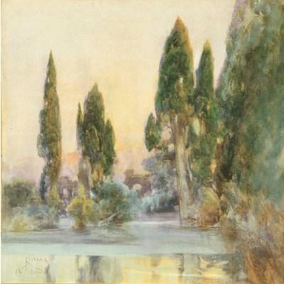 Onorato Carlandi (Italia 1848-