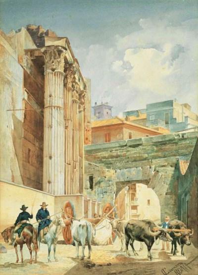 L. Costantini (XIX secolo)