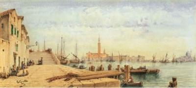 Gabriele Carelli (Italia 1820-