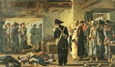 Carlo Ademollo (Italia 1825-19