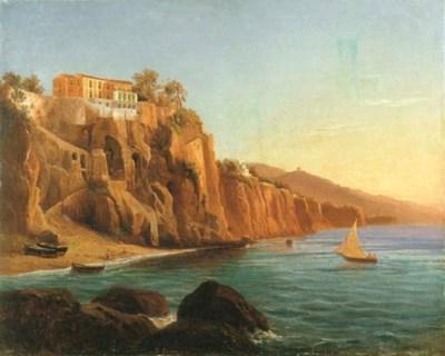 Raimondo Scoppa (Italia 1820-?