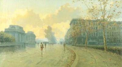 Aurelio Catti (Italia 1895-196