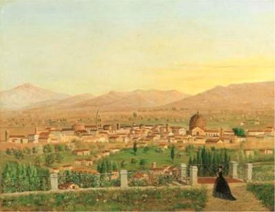 Scuola toscana del XIX secolo