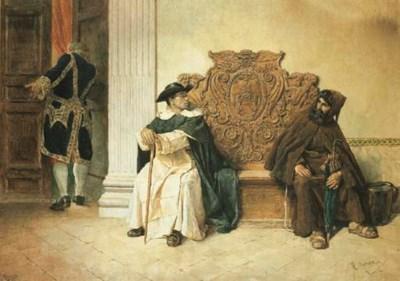Francesco Coleman (Italia 1851