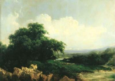Giuseppe Camino (Italia 1818-1