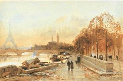 Jean Salabet (Francia XIX-XX s