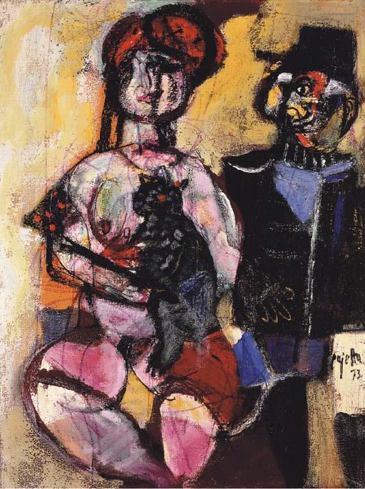 Guido Pajetta (1898-1987)