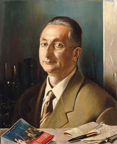 Gregorio Sciltian (1900-1985)