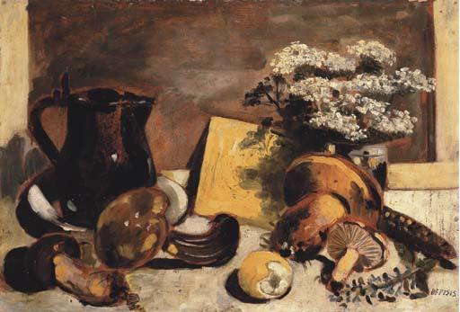 Filippo De Pisis (1896-1956)