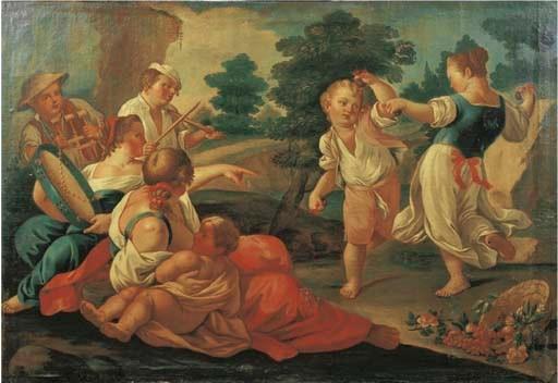 Cerchia di Pietro Bardellino (