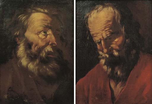 Nunzio Rossi (Napoli 1626-1690
