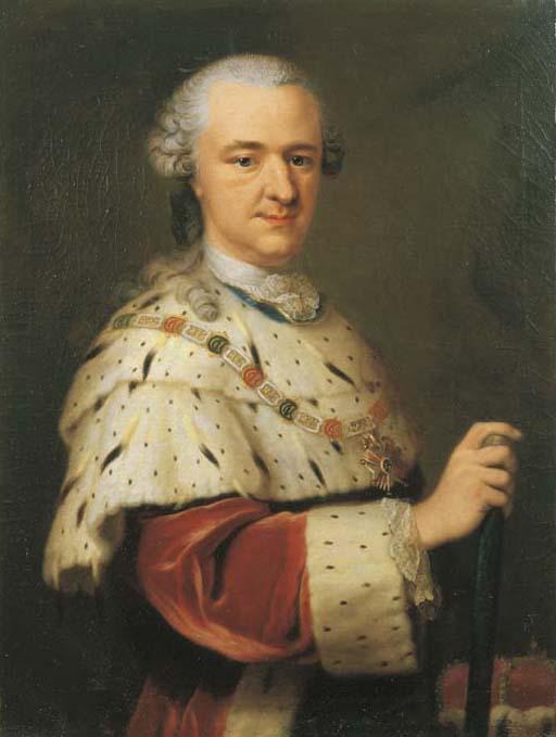 Cerchia di Johann Georg Ziesen