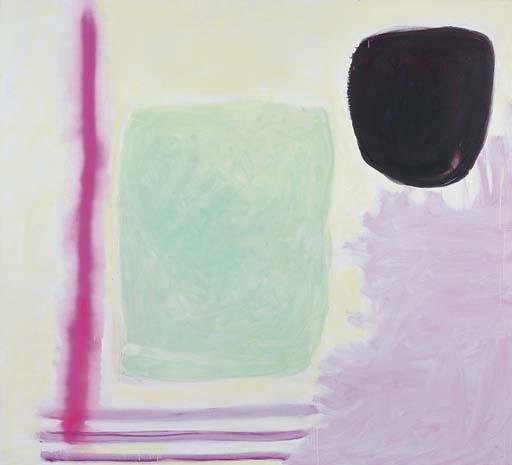 ANGELA BRENNAN (B. 1960)