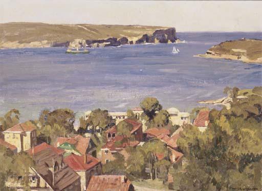 JOHN WILLIAM ASHTON (1881-1963