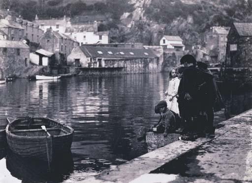 CECIL W BOSTOCK (1884-1939)
