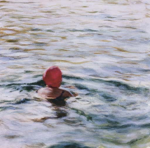 MARTINE EMDUR (B. 1967)