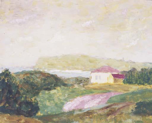 ROLAND SHAKESPEARE WAKELIN (1887-1971)