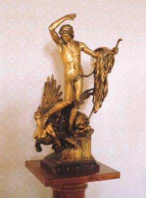 FRANCOIS SICARD (French, 1862-