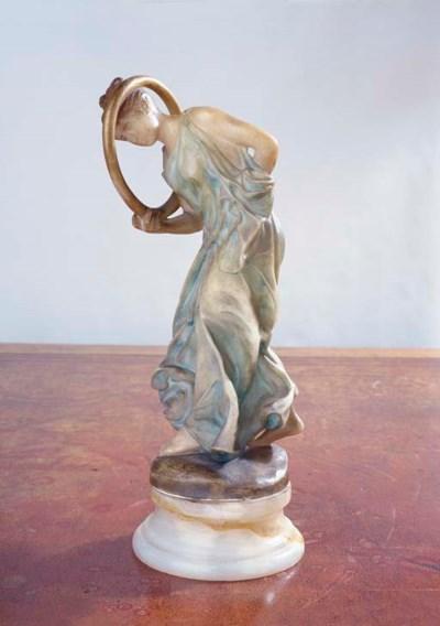 JEAN-LEON GEROME (French, 1824