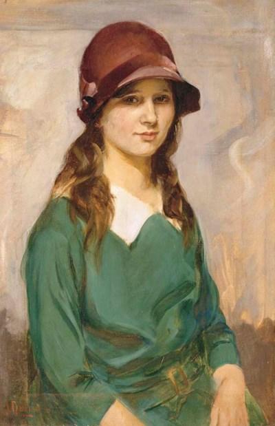 JAMES QUINN (1871-1951)