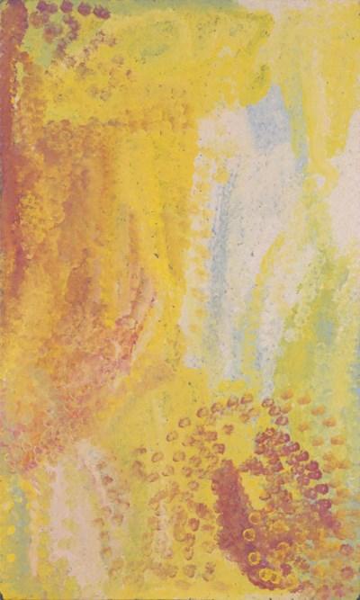 EMILY KAME KNGWARREYE (CIRCA 1