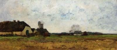 Xeno Münninghoff (Dutch, 1873-