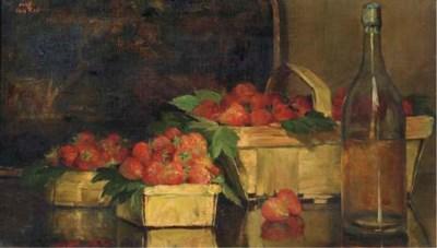 Dolf van Roy (Belgian, 1858-19