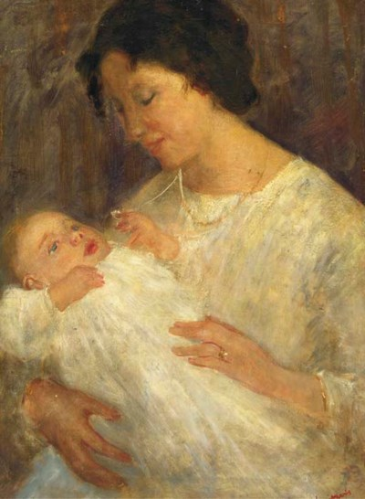 Simon Maris (Dutch, 1873-1935)