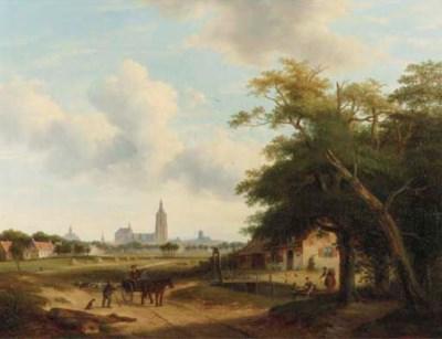 Pieter Daniel van der Burgh (D