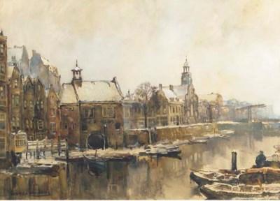 (2) Herman Cornelis Adolf Para
