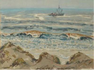 Gerard Roling (Dutch, 1904-198