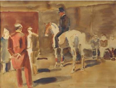 Kees Maks (Dutch, 1876-1867)