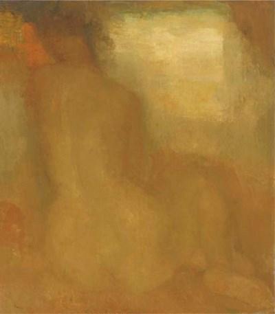 Toon Kelder (Dutch, 1884-1973)